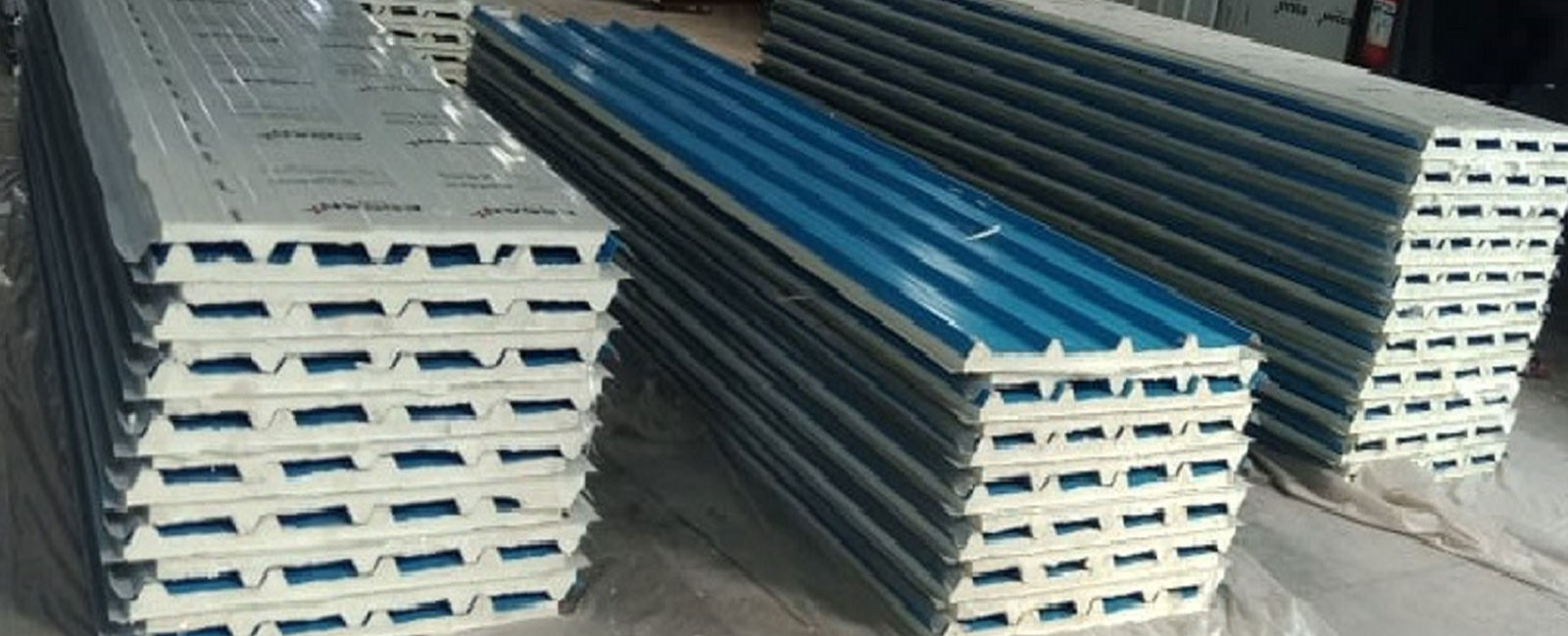 Sandwich panel supplier and manufacturer